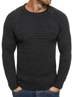 Madmext Smoked Jumper 1561